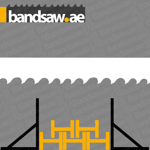 tfico, bandsaw blade,